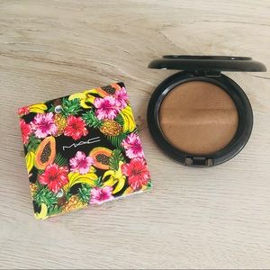 Mac Delicates Bronzer